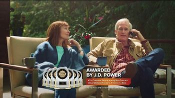 Consumer Cellular TV Spot, 'Cabin: First Month Free' - Thumbnail 5