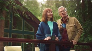 Consumer Cellular TV Spot, 'Cabin: First Month Free'
