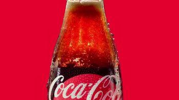 Coca-Cola Zero Sugar TV Spot, 'La serie' [Spanish]