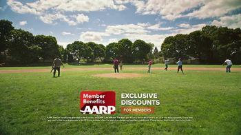 Consumer Cellular TV Spot, 'Baseball: First Month Free' - Thumbnail 4