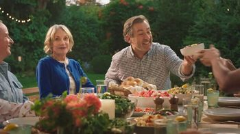 Consumer Cellular TV Spot, 'Sunday Dinner: Pass the Rolls' - Thumbnail 1