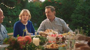 Consumer Cellular TV Spot, 'Sunday Dinner: Pass the Rolls' - Thumbnail 2