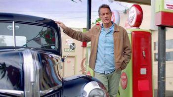 Consumer Cellular TV Spot, 'Classic Truck'