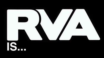 Visit Richmond VA TV Spot, 'This Is RVA' - Thumbnail 1