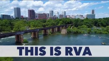 Visit Richmond VA TV Spot, 'This Is RVA' - Thumbnail 4
