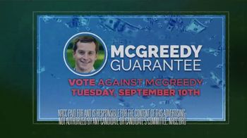 NRCC TV Spot, 'The Dan McCready Guarantee' - Thumbnail 7