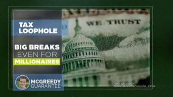 NRCC TV Spot, 'The Dan McCready Guarantee' - Thumbnail 3