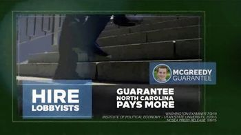NRCC TV Spot, 'The Dan McCready Guarantee' - Thumbnail 4