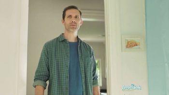 Angel Soft With Fresh Lavender TV Spot, 'Cat' - Thumbnail 6