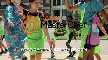Camp MasterChef TV Spot, 'Register for 2020' - Thumbnail 4