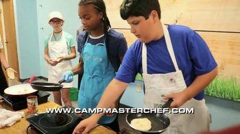 Camp MasterChef TV Spot, 'Register for 2020' - Thumbnail 5