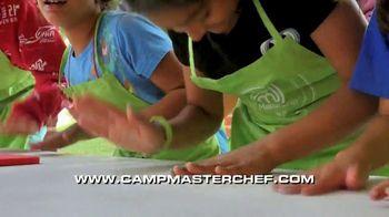 Camp MasterChef TV Spot, 'Register for 2020' - Thumbnail 6