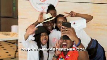 Camp MasterChef TV Spot, 'Register for 2020' - Thumbnail 7