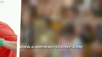 Camp MasterChef TV Spot, 'Register for 2020' - Thumbnail 8