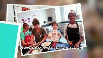 Camp MasterChef TV Spot, 'Register for 2020' - Thumbnail 9
