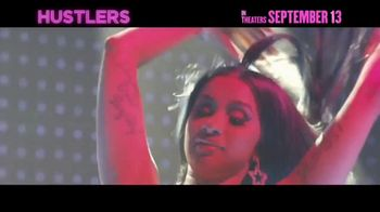 Hustlers - Alternate Trailer 9