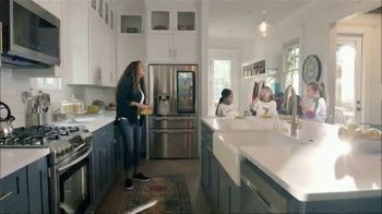 The Home Depot Labor Day Savings TV Spot, 'Upgrade Your Appliances: LG' - Thumbnail 7