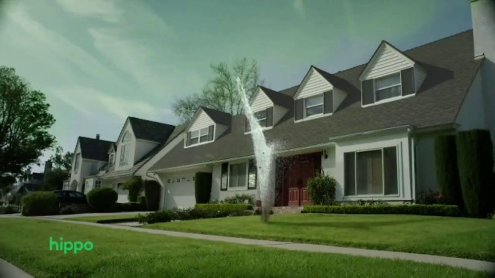 Hippo Home Insurance TV Commercial, 'New Kind of Home Insurance: XFINITY Customers'