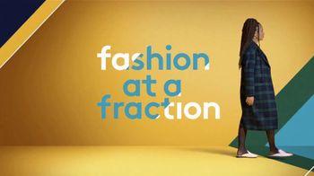 Nordstrom Rack TV Spot, 'Fashion at a Fraction' - Thumbnail 2