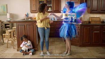 Sparkle Towels TV Spot, 'Puppies Girl' - Thumbnail 3