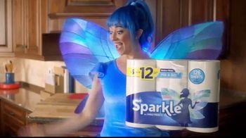 Sparkle Towels TV Spot, 'Puppies Girl' - Thumbnail 6