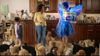 Sparkle Towels TV Spot, 'Puppies Girl' - 2036 commercial airings