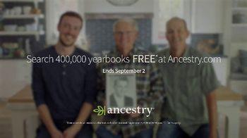 Ancestry TV Spot, 'Yearbooks' - Thumbnail 10