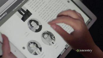 Ancestry TV Spot, 'Yearbooks' - Thumbnail 2