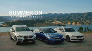BMW Summer on Sales Event TV Spot, 'Thank You Summer' Song by The Lovin' Spoonful [T1] - Thumbnail 9