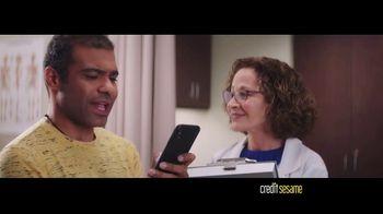 Credit Sesame TV Spot, 'Financial Health' - Thumbnail 6
