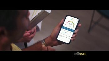 Credit Sesame TV Spot, 'Financial Health' - Thumbnail 7