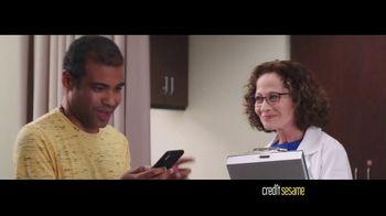 Credit Sesame TV Spot, 'Financial Health' - Thumbnail 8