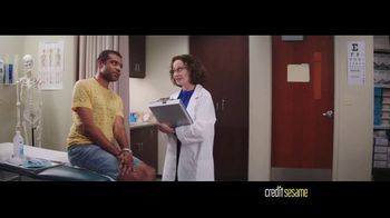 Credit Sesame TV Spot, 'Financial Health' - 656 commercial airings