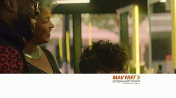 MAVYRET TV Spot, 'Ocho semanas' [Spanish] - Thumbnail 5