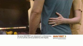 MAVYRET TV Spot, 'Ocho semanas' [Spanish] - Thumbnail 6