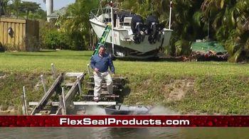 Flex Seal TV Spot, 'Leaky Roof' - Thumbnail 5