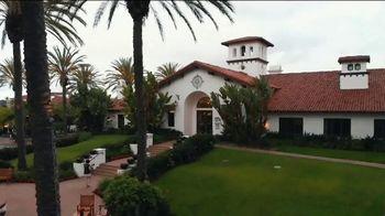 Omni Hotels & Resorts TV Spot, 'PGA Tour Package: La Costa Hotel Carlsbad' - Thumbnail 3