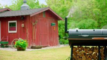 Arby's Bourbon BBQ TV Spot, 'Use One Word' - Thumbnail 1
