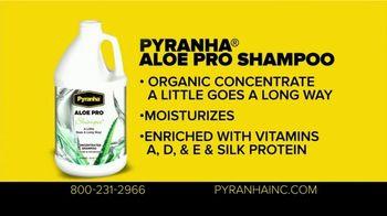 Pyranha Inc. TV Spot, 'Premium Equine Grooming Products' - Thumbnail 2