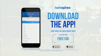 Twin Spires App TV Spot, 'Kentucky Derby Betting' - Thumbnail 9