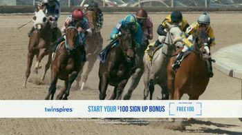 Twin Spires App TV Spot, 'Kentucky Derby Betting' - Thumbnail 2