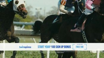 Twin Spires App TV Spot, 'Kentucky Derby Betting' - Thumbnail 3