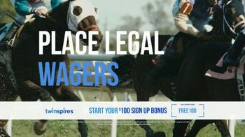 Twin Spires App TV Spot, 'Kentucky Derby Betting' - Thumbnail 4