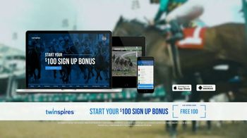 Twin Spires App TV Spot, 'Kentucky Derby Betting' - Thumbnail 5