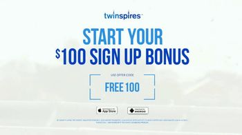 Twin Spires App TV Spot, 'Kentucky Derby Betting' - Thumbnail 6