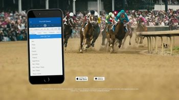 Twin Spires App TV Spot, 'Kentucky Derby Betting' - Thumbnail 7