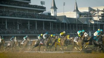 Twin Spires App TV Spot, 'Kentucky Derby Betting'