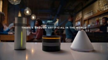 Michelob ULTRA TV Spot, 'Artificial Devices: Fumble'