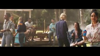 Pepsi TV Spot, 'We Belong Together' Song by Pat Benatar - Thumbnail 1