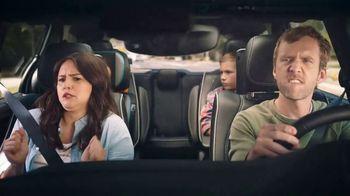 Chrysler Labor Day Sales Event TV Spot, 'Talking Van: Bad Parents' Song by Kelis [T1] - Thumbnail 5